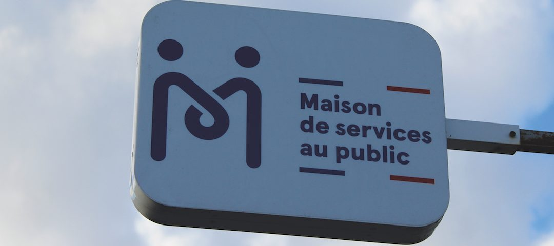 Modification des permanences de la MSAP