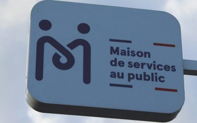 MSAP maison de services au public
