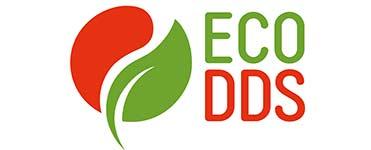 EcoDDS logo sans signat site web